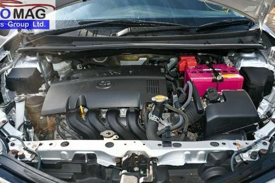 Toyota Fielder image 7