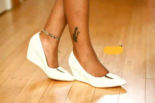 Latest Official Heels image 10