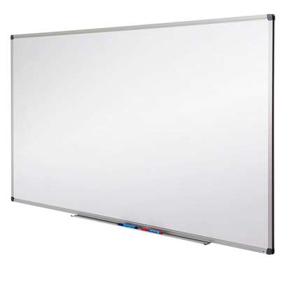 4*4ft dry erase whiteboard available image 1