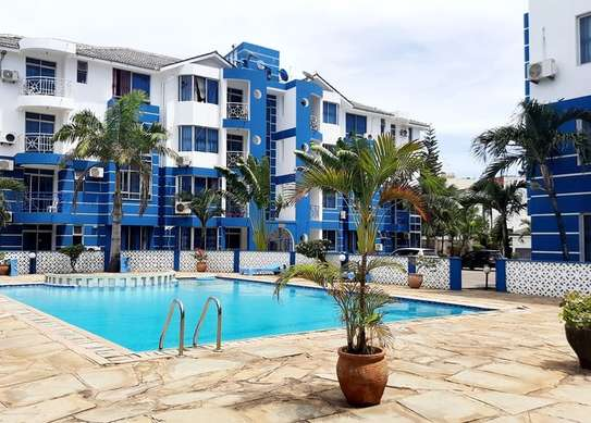 Furnished 3 bedroom apartment for rent in Nyali Area image 2