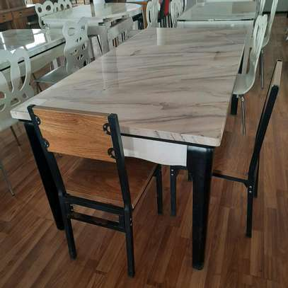Luminous Dining Table image 1