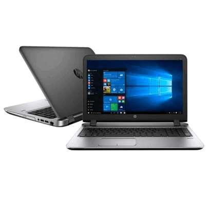 HP Probook 430g3 core i54gb ram 500gb hdd image 2
