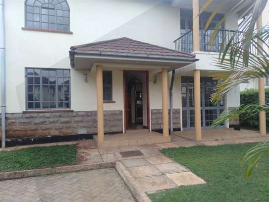 Loresho - House, Townhouse image 10