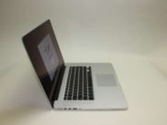 MacBook Pro (Retina, 15-inch, Mid 2015) Intel Core i7 image 6