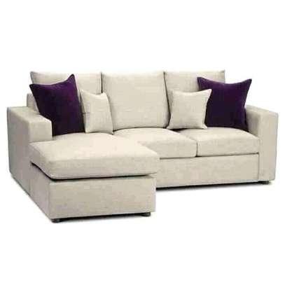 l shape Sofa 3 Seater image 1
