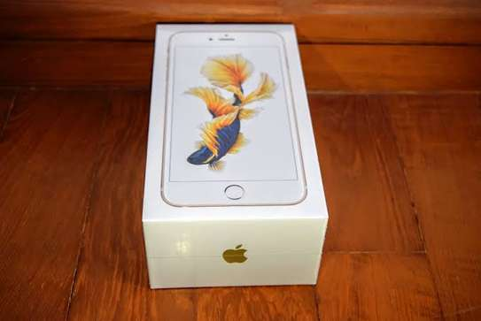 Apple iPhone 6s Plus (128GB) image 3