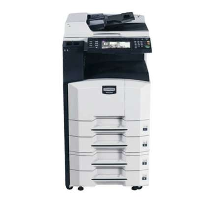 Kyocera KM 2560 Photocopier, printer, scanner machines
