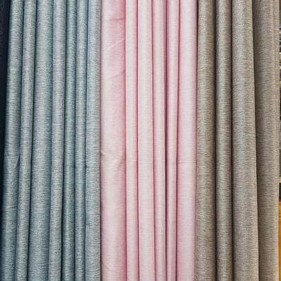 GRACEFUL SHEERS AND CURTAINS PER METRE image 15