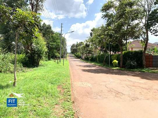 8094 m² land for sale in North Muthaiga image 1