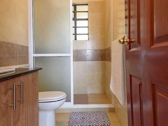 Furnished 1 bedroom apartment for rent in Westlands Area image 8