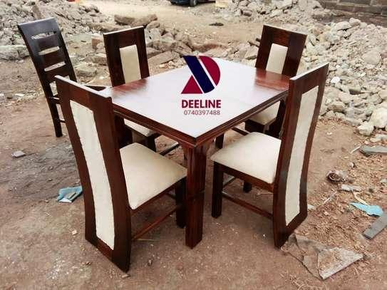 5 Piece Dining Sets. image 1