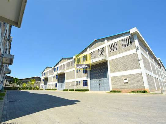 Mombasa Road - Warehouse, Commercial Property