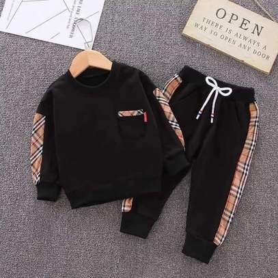2pc Boy Outfit