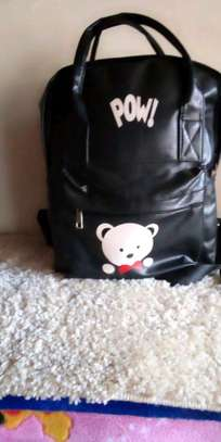 Fashionable Bag backpack image 1