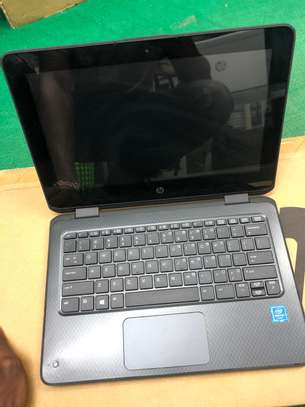 HP Convertible X360 11-AB0XX Touch Screen image 5
