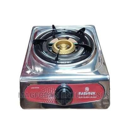 Classic Design Single Gas Burner image 3