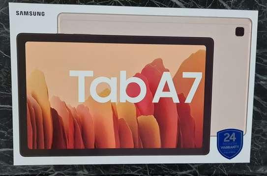 Samsung Galaxy Tab A7 (2020) image 2