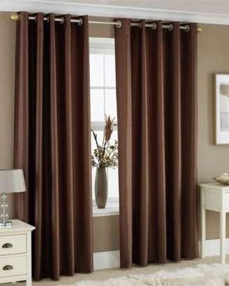 Polycotton Curtains image 3