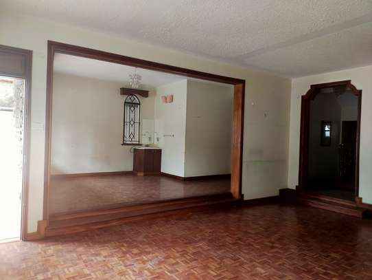 5 bedroom townhouse for rent in Kileleshwa image 2