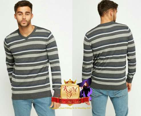 Men's Jumper Made in UK