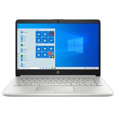 HP 14 AMD ATHLON 4GB/256SSD image 1
