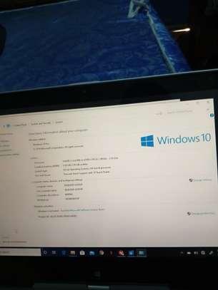 Hp Revole Elitebook G1 laptop