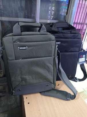 "Business King Executive 13.6"" Laptop Side Bag image 1"
