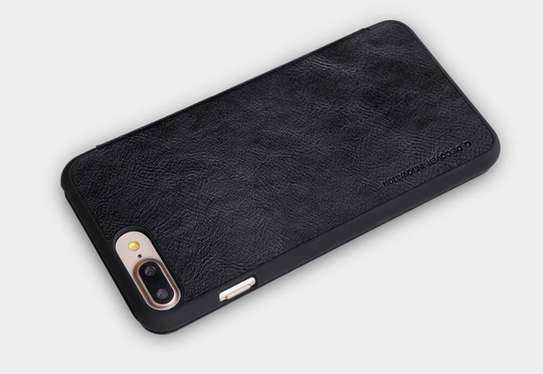 Nillkin Qin Series Leather Luxury Wallet Pouch For iPhone 7/iPhone 7 Plus image 3