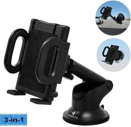 Car universal holder image 1