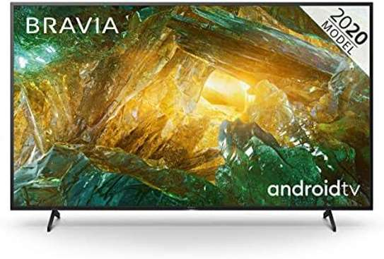 Sony Android 75 inches Smart UHD-4K 75X8000H image 1