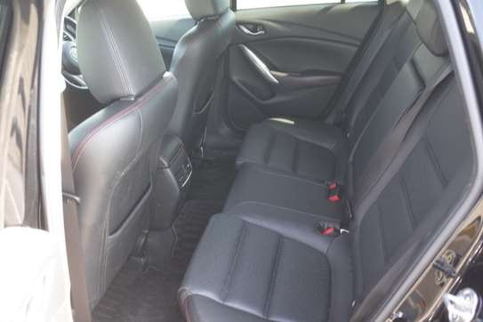 Mazda Atenza image 11