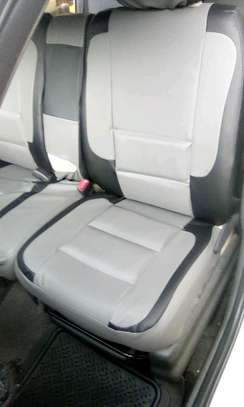 Rongai car seat covers image 2
