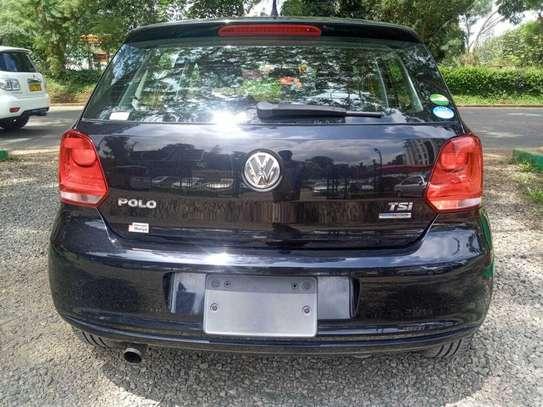 Volkswagen Polo 1.2 image 2