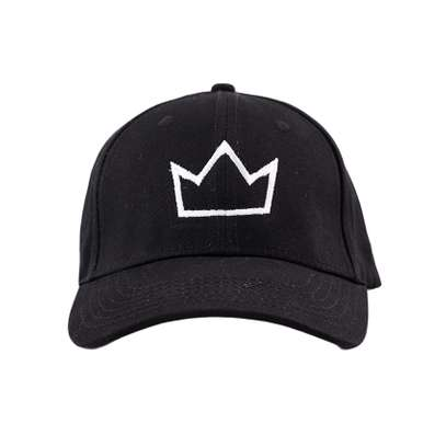 Black Cap (Crown) image 1