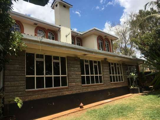 4 bedroom townhouse for rent in Riverside image 14