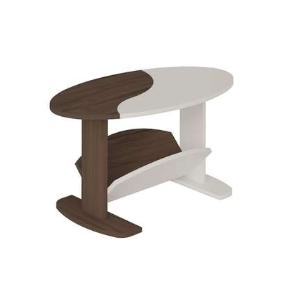 Coffee Table Isis - Off-White image 3
