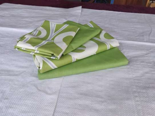 Turkish pure cotton bedsheets image 10