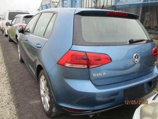 Volkswagen Golf 1.4 Tsi image 4
