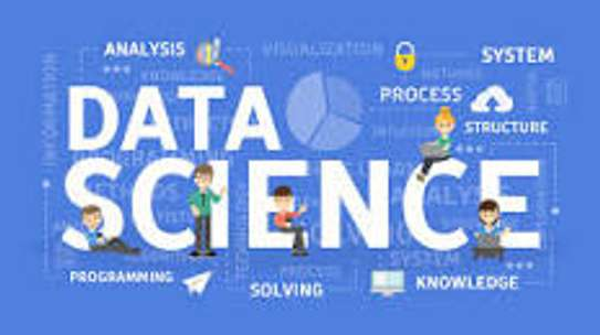 Data Science Expert image 1