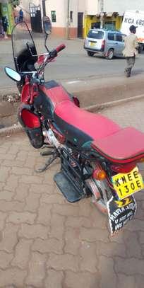 Motorbike image 5