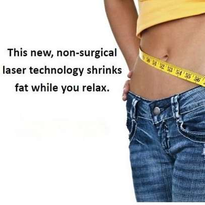 Instant Slimming Treatment