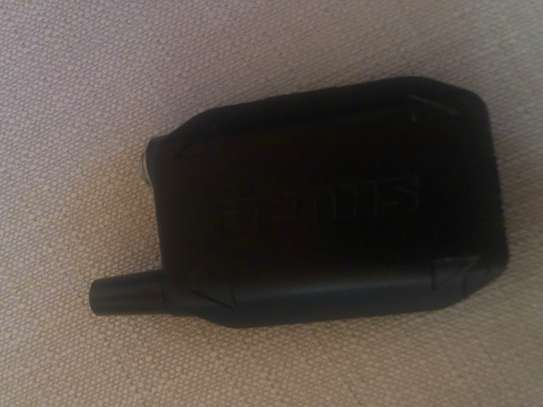Wireless mic  with 2 headsets image 2