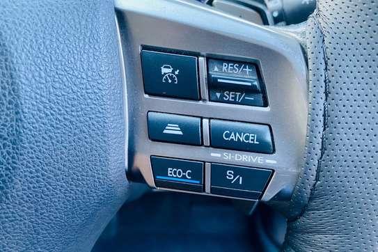 Subaru XV 2.0i-S Eyesight image 11