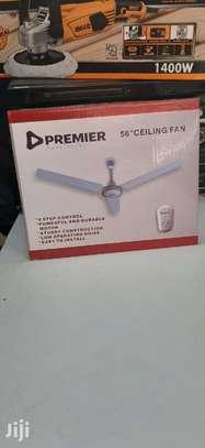 Premier Ceiling Fan image 1