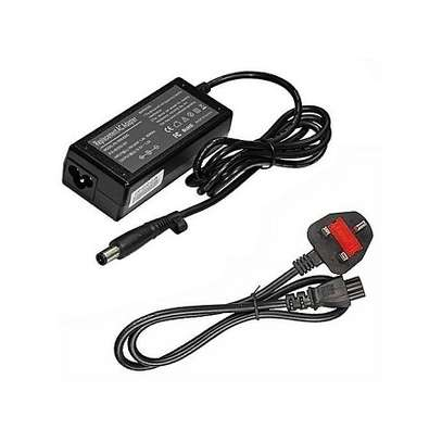LAPTOP CHARGER (HP) image 1