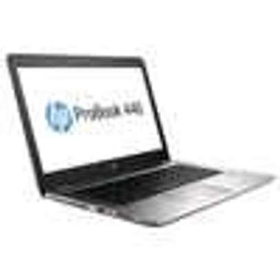 HP ProBook 440 G4i5 4gb ram 1000gb HDD 14 inches image 2