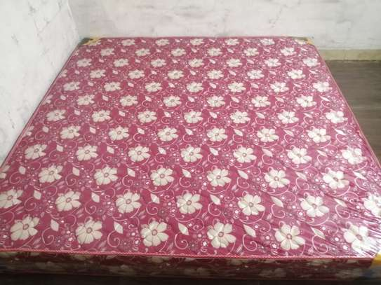 4.5*6*6 EXTRA HIGH DENSITY QUILTED MATTRESSES