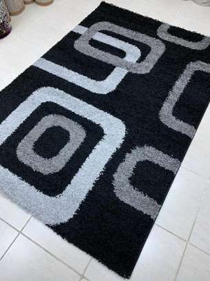 Turkish Shaggy carpets image 1