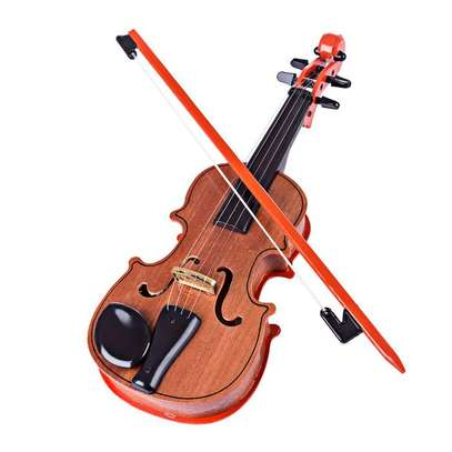 Children Electric Musical Violin image 1