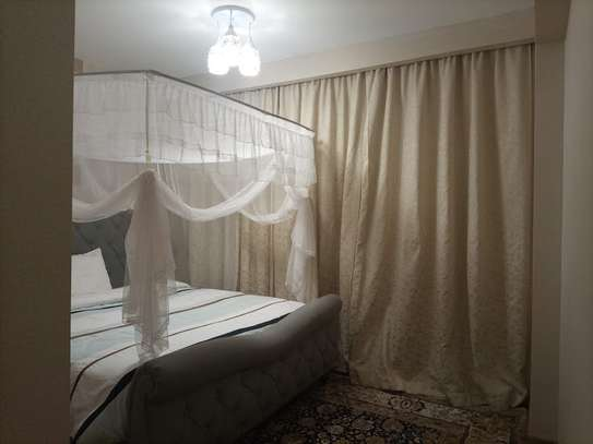 Furnished 3 bedroom apartment for rent in Kileleshwa image 12